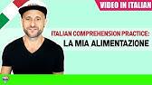 LEARN ITALIAN FAST - Speak Italian in 10 minutes! - YouTube