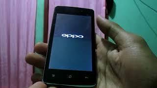 Cara mudah Flash Oppo Joy R1001 Tanpa PC