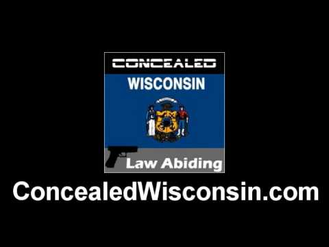 011 Concealed Wisconsin Radio -- Active Shooter Discussion with Dominic Ferraro