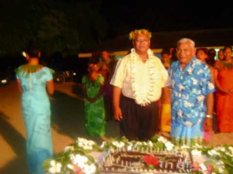 TANU BEACH FALES MANASE SAVAII SAMOA