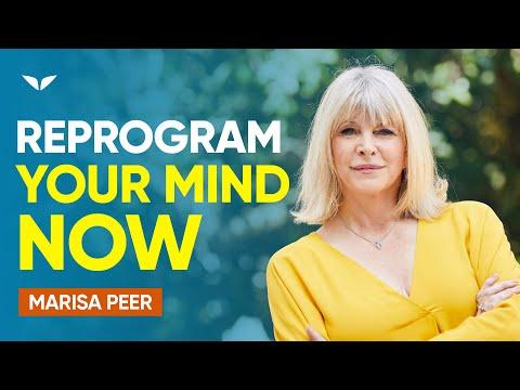 Reprogram Your Mind Through Affirmations | Marisa Peer Mp3