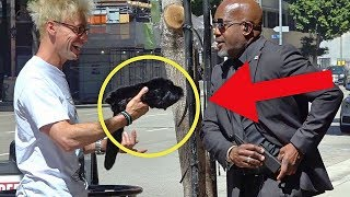 BEST Pranks and Magic with Animals (NEVER DO THIS!!) - SECURITY MAGIC PRANKS COMPILATION 2019