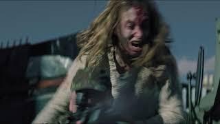 Третья волна зомби (2018) — рекламный ролик