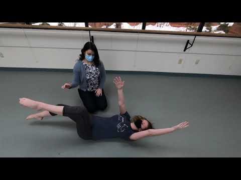 Magna PT Warm Up For Dancers