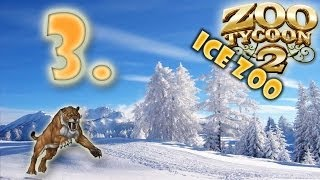 Zoo Tycoon 2 [SK]-[IceZoo]-[3.]-Tesáky a pazúry