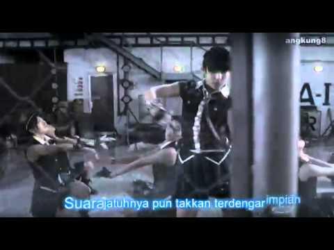 JKT48 RIVER + Lyric
