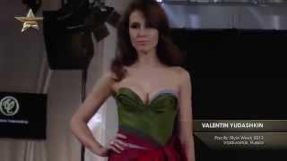 видео Неделя высокой моды во Владивостоке