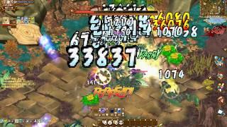エンジェル戦記 魔法騎士120レベ 知恵の泉EX