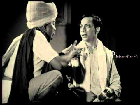 Sabapathy - T.R.Ramachandran-Kali N.Rathnam Stay in a Hotel