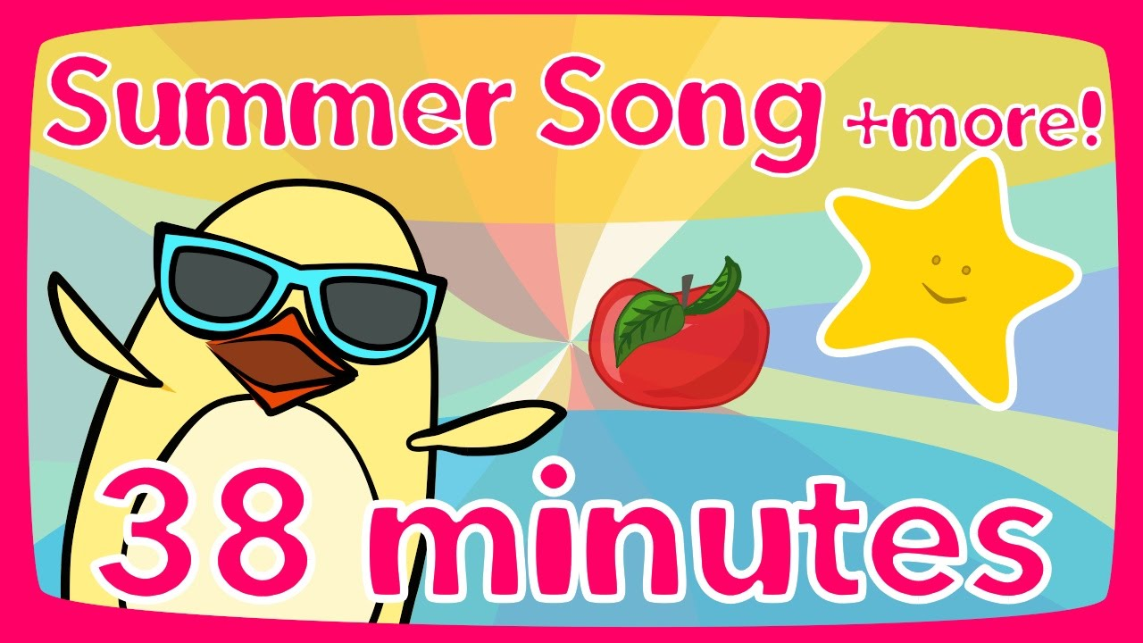 Summer Song   More