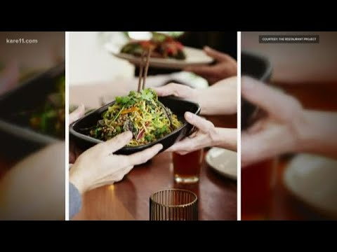Chef Yia Vang's new restaurant to honor Hmong cooking
