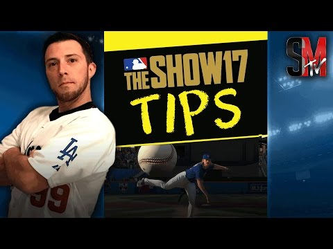 HOW TO BEAT THE CPU & GRIND MISSIONS EASY - MLB THE SHOW 17 DIAMOND DYNASTY TIPS -