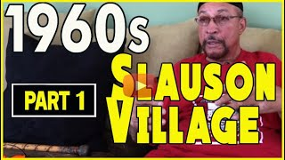 Slauson Village member on subsets, White conflict & Bunchy Carter during 1960s