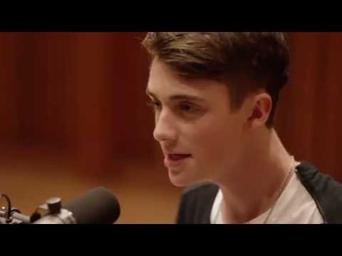 Secret Love Song - Greyson Chance x Ariana Grande