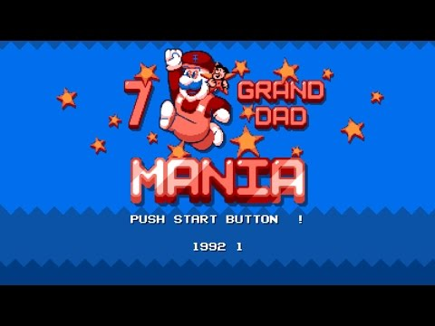 Trailer Theme (Great Mix) - Grand Dad Mania