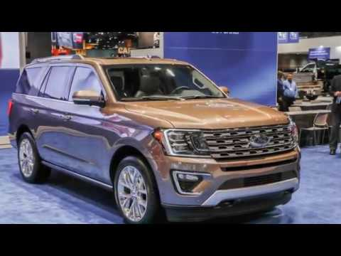 2019 Ford® Excursion