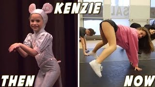 Download Mackenzie Ziegler ★ Dance Evolution From 6 to 14 Mp3 and Videos