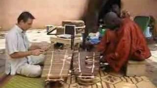 Duo Balafon Guinéen