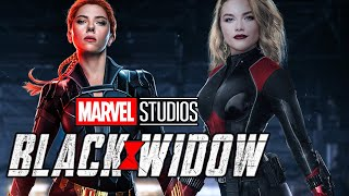 Breaking! A New Black Widow Ly Confirmed For Mcu
