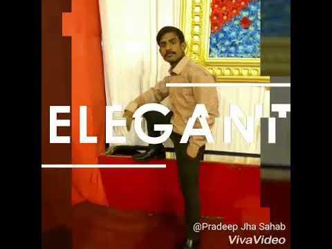 Hd Song Pradeep Jha