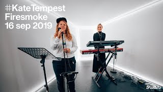 The Tunnel — Kate Tempest - Firesmoke (live)