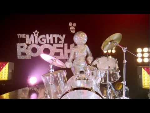 The Mighty Boosh 3 Trailer