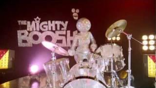 The Mighty Boosh 3 Trailer