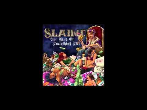 Slaine - Hip Hop Dummy ft. Apathy & Bishop Lamont