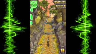 Temple Run 2 WORLD RECORD 1.000.000.000 Points HighScore