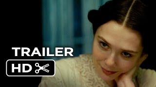 In Secret Official Trailer 1 2014 Elizabeth Olsen Movie Hd Youtube