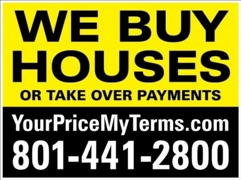 Selling Your House Yourself Salt Lake City | 801-820-0049 | Sell My House Utah | by owner | fast |UT