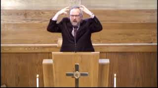 With All Your Heart Pastor Jonathan Wilson