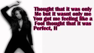 Ciara - Deuces (Remix) Lyrics
