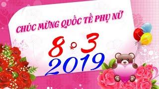 """Thơ Chế """" Chúc Mừng Ngày 8/3 tặng chị em phụ nữ & vk """" hay hài hước & ý nghĩa..."""