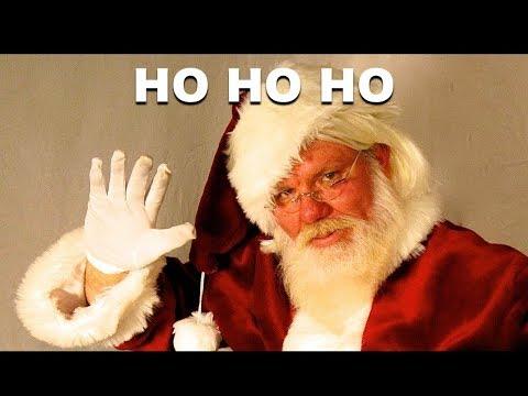 😁 Santa Claus  HO HO HO Merry Christmas    ✅