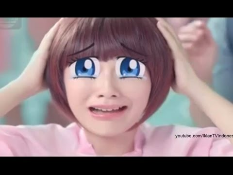 Nama Bintang Iklan Eskulin Japanese Cologne