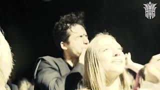 Der traurige Gärtner - Nachbar LIVE (NEUTRALIZER - Shamani Dance) WavesVienna-Festival