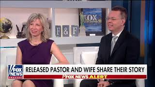 I Will Preach Jesus Christ 'Until the Day I Die': Pastor Brunson on Release From Turkish Prison