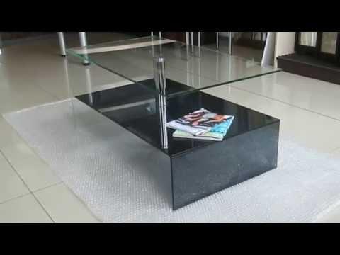 Cмотреть видео онлайн Сoffee table - Журнальный столик - Харьков