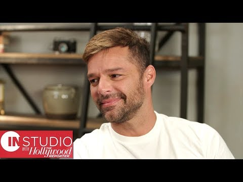 Ricky Martin On Life After Gianni Versace