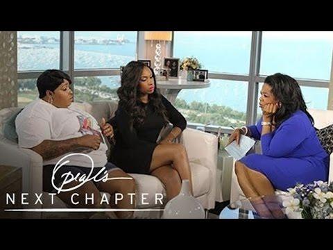 Why Jennifer Hudson's Sister Asks, What If? | Oprah's Next Chapter | Oprah Winfrey Network