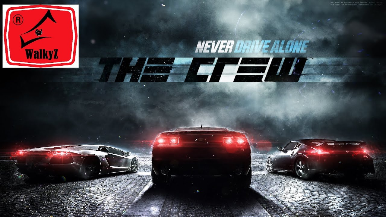 Test Optimisation The Crew released game PC Nvidia GT 740M
