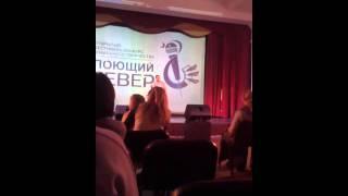 Поет директор компании Север Логистик Грузоперевозки по России http://perevozkigruzoff.ru/(, 2016-05-04T09:05:39.000Z)