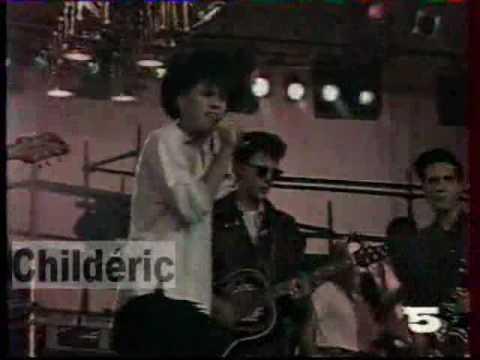 Les tzars-indochine - 05 1987