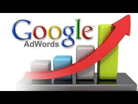 Настроить контекстную рекламу в гугле