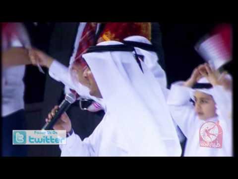 يا قطر - عمر الصعيدي | طيور الجنة thumbnail