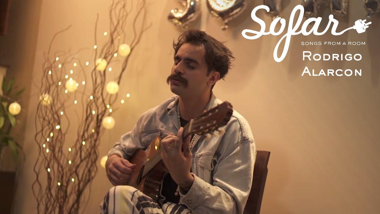 Download Rodrigo Alarcon - Apesar de Querer   Sofar Goiânia