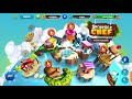 StoneAge Chef: The Crazy Restaurant & Cooking Game Gameplay Trailer ANDROID GAMES on GplayG