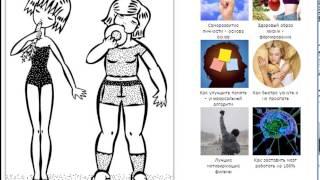 Мотивация для похудения - видео статья