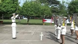 Academia Militar José Antonio Páez- Villavicencio y Yopal- Reseña Hitorica